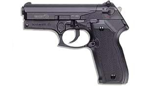 Gamo PT-80 .177 Caliber Rotary Clip Semi Auto Air Pistol Clam Pack