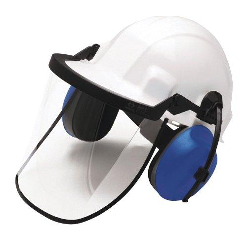 Jackson Safety 16797 Face Shield Bracket Safe 2 Protection S