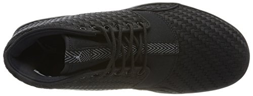 Chukka Trainers Nike Textile Mens Eclipse cool black Grey Negro EagfCq