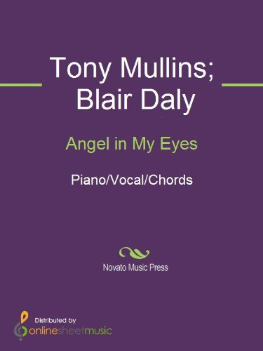 Angel in My Eyes - Kindle edition by Blair Daly, John Michael ...