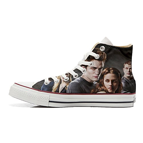 Personalizadas producto Zapatos High Star Converse Unisex All Customized xRSwO