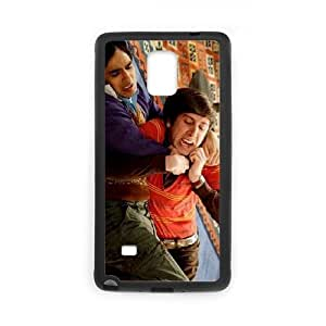 The Big Bang Theory For Samsung Galaxy Note4 N9108 Csae protection phone Case ST055473