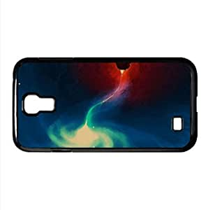 Galaxy Watercolor style Cover Samsung Galaxy S4 I9500 Case