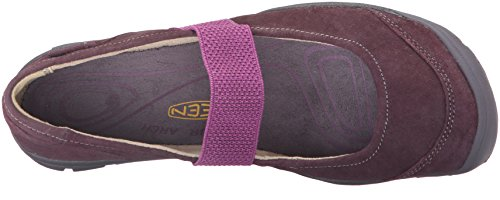 Keen Womens Rivington II MJ CNX Shoe Plum