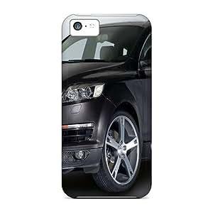 For Iphone 5c Tpu Phone Case Cover(audi Car 2)
