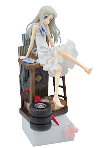 Alter Anohana: The Flower We Saw That Day: Menma PVC Figure (1:8 Scale)