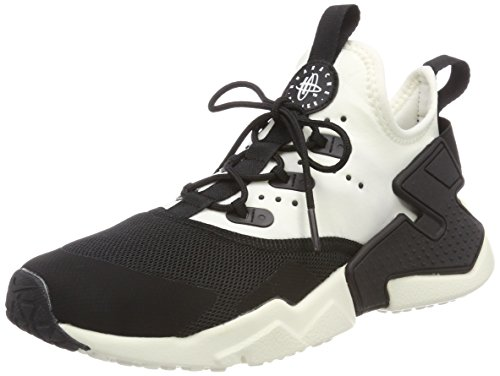 Drift Boys' Gs Nike Shoes white Black Black 002 Sail Grey Huarache Running TqZEF7x