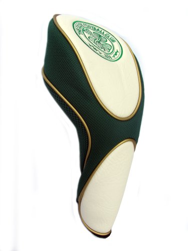 Premier Licensing,celtic Fc Golf Headcover - Extreme Driver by Premier Licensing