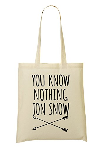 Nothing Snow Fourre Jon Sac You Luketee tout Know Provisions À OqxgwInYEC