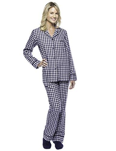 Noble Mount Premium Flannel Sleepwear