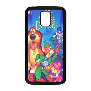 BYEB The great mouse detective Case Cover For samsung galaxy S5 Case