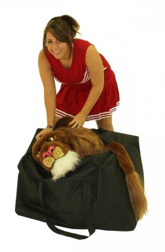 Small Mascot Tote Bag (Mascot Bag Small)