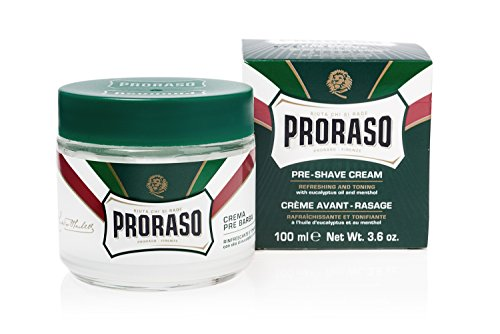 Proraso Pre Shave Cream Refreshing Toning product image