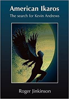 Book American Ikaros: The Search for Kevin Andrews