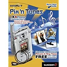 Susteen Datapilot Pix'N Tunes
