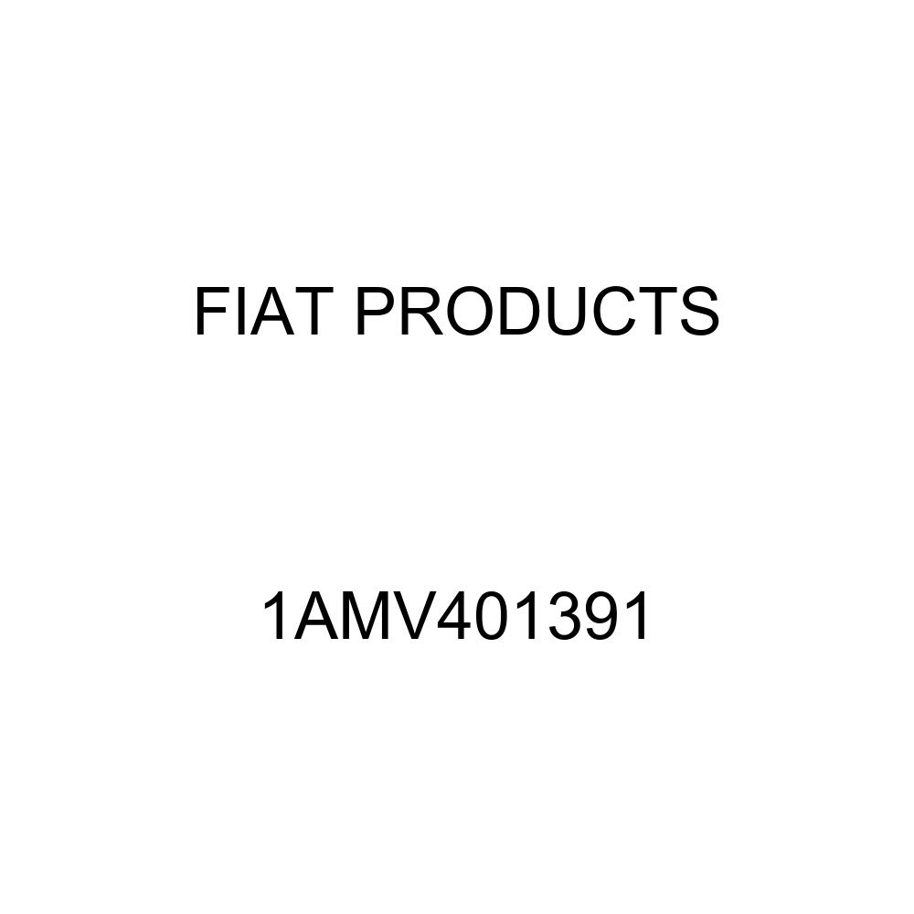 Genuine Fiat 1AMV401391 Disc Brake Friction Pad Kit