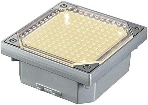 リッチェル(Richell) ソーラータイル IL-S150N 47832 電球色 1個