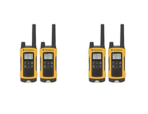 Top 15 best motorola two-way radios t400: Which is the best