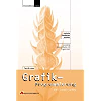 Grafik-Programmierung mit Java-Swing, m. CD-ROM