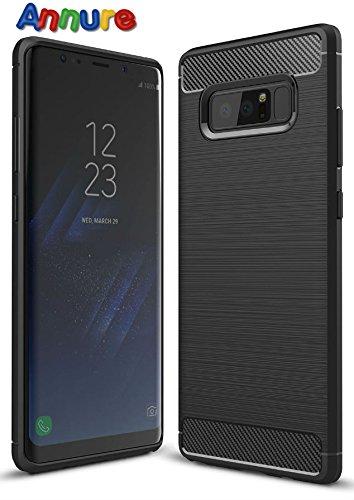 1f7e7f89660 Annure Samsung Galaxy Note 8 Back Cover Case -  Premium Quality  Armor  Shock Proof