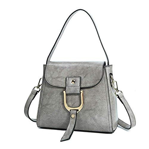 Borsa Ladies Resistente European Qinch Fashion Natale Impermeabile A color Per Monospalla All'usura C A Mano Tracolla EqtFCw