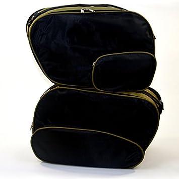 Bolsas interiores para maletas laterales moto BMW R850 R, R850 RT, R1100 R, R1100 Rs, ...