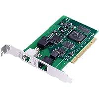 AVM Fritz!Card DSL/ISDN PCI DSL/ISDN-Kombimodem