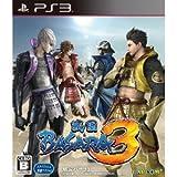 CAPCOM Sengoku BASARA 3 for PS3 [Japan Import]