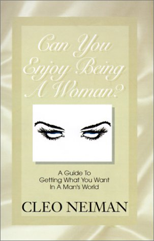 Download Can You Enjoy Being A Woman? pdf