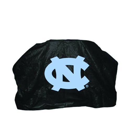 NCAA North Carolina Tar Heels 68-Inch Grill Cover (North Carolina Tar Heels String)