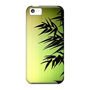 Hot OeQGUzo6829cqugG Case Cover Protector For Iphone 5c- Night Grass