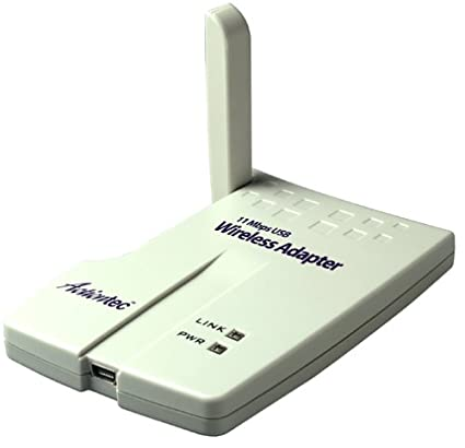 ACTIONTEC USB 802.11B WIRELESS ADAPTER DRIVER (2019)