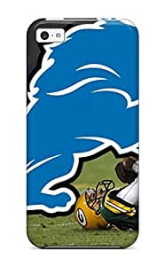 Durable The Case For Samsung Galaxy S5 Cover Eco-friendly Retail Packaging(detroit Lions )