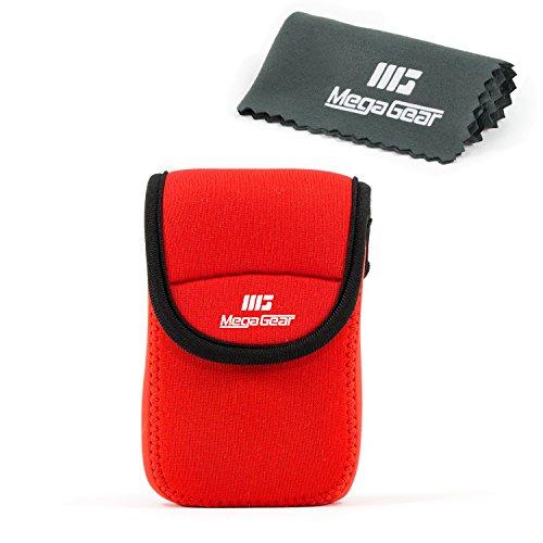 MegaGear Neoprene Camera Carabiner Digital product image