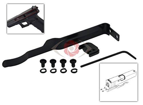 glock 30 clip draw - 3