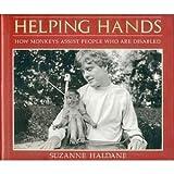 Helping Hands, Suzanne Haldane, 0525447237