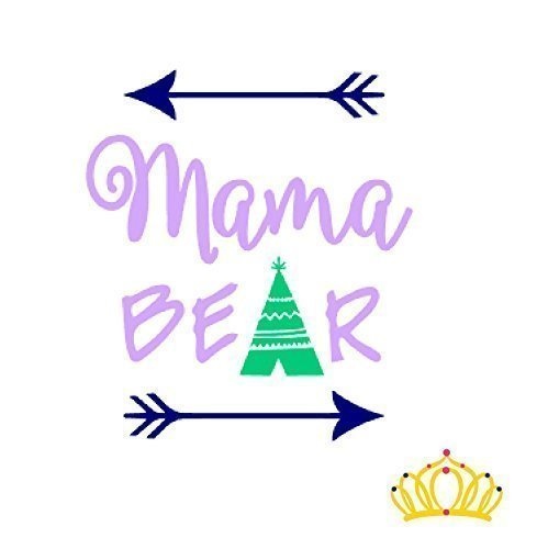 mom decals for car windows - 4