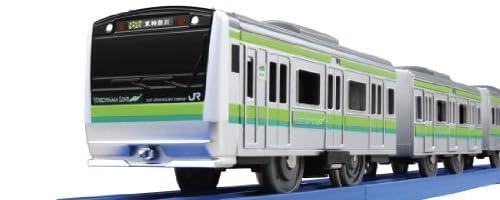 プラレール ぼくもだいすき! たのしい列車シリーズ E233系横浜線