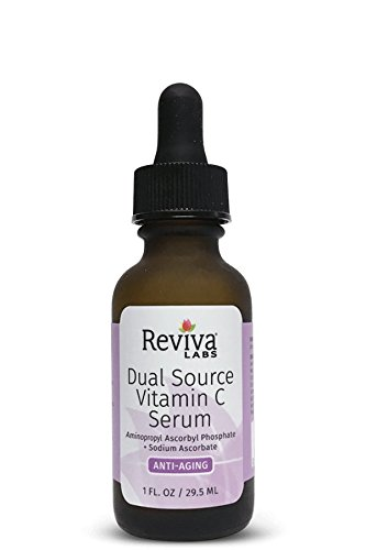 Reviva Labs Dual Source Vitamin C Serum