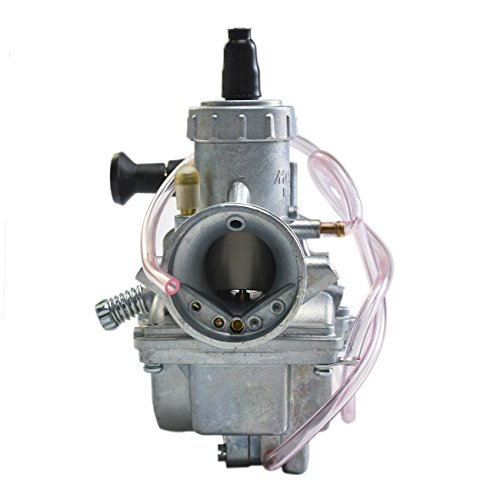 125 cc carburetor - 2