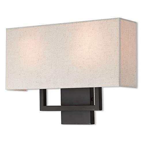 - Livex Lighting 50995-07 ADA Wall Sconce