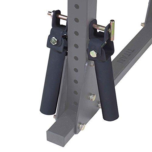 Pair of Titan Landmine Attachment For T 3 Power Racks