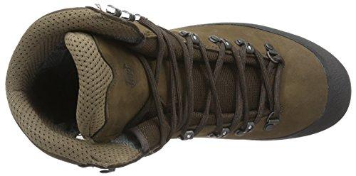 Hanwag Nazcat Gtx Mannen Trekking & Wandelschoenen Bruin (aarde)