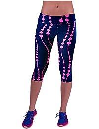 Women's High Waist Fitness Yoga Sport Pants