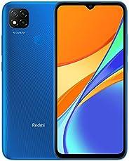 CEL XIAOMI REDMI 9C DUAL 64GB BLUE