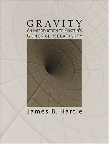 Gravity:Intro.To Einstein's Gen.Relat.
