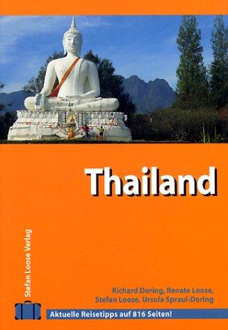 Thailand. Travel Handbuch