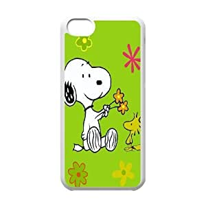 Custom High Quality WUCHAOGUI Phone case Cute & Lovely Snoopy Protective Case For iphone 4/4s iphone 4/4s - Case-19