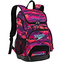 Speedo 7520116 Adult Teamster (25L) Outdoor Backpacks