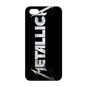 Cool-benz metallica 3D Phone Case for iPhone 5s